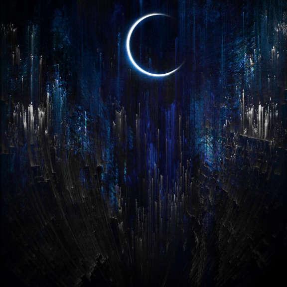 Vesperith Vesperith  (Space Splatter) LP 2019