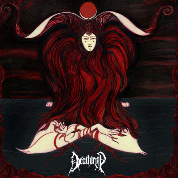 The Deathtrip Demon Solar Totem (Blue) LP 2019