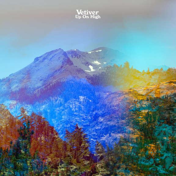 Vetiver Up On High   LP 2019
