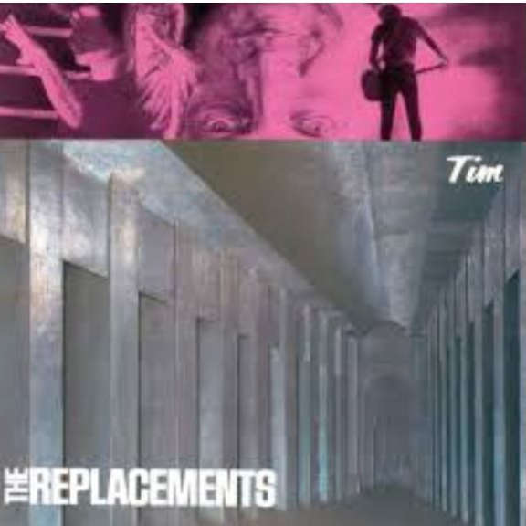 Replacements Tim LP 2019