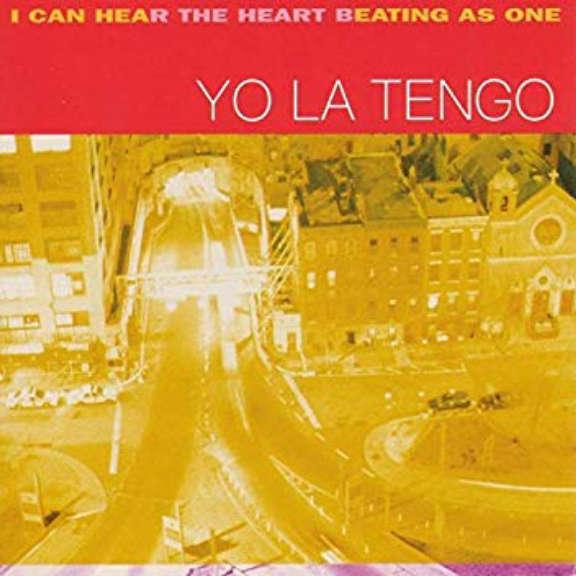 Yo La Tengo I Can Hear the Heart Beating as One LP 2019