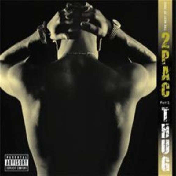 2Pac The Best of 2Pac Part 1: Thug Oheistarvikkeet 0