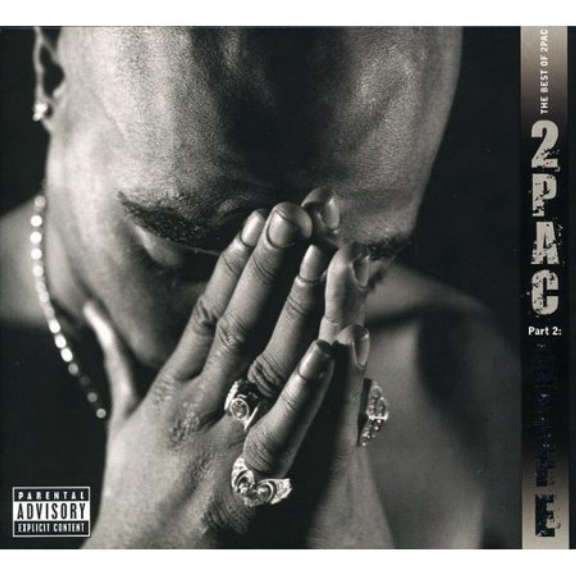 2Pac The Best of 2Pac Part 2: Life Oheistarvikkeet 0