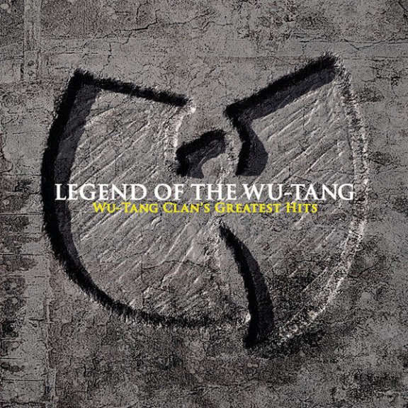 Wu-Tang Clan Legend of the Wu-Tang - Greatest Hits Oheistarvikkeet 0