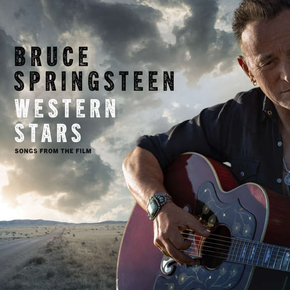 Bruce Springsteen Western Stars – Music From the Film (2CD) Oheistarvikkeet 2019