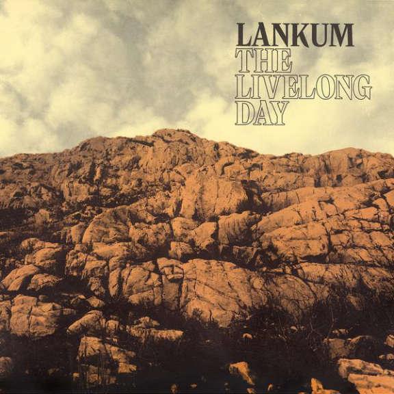 Lankum The Livelong Day   LP 2019