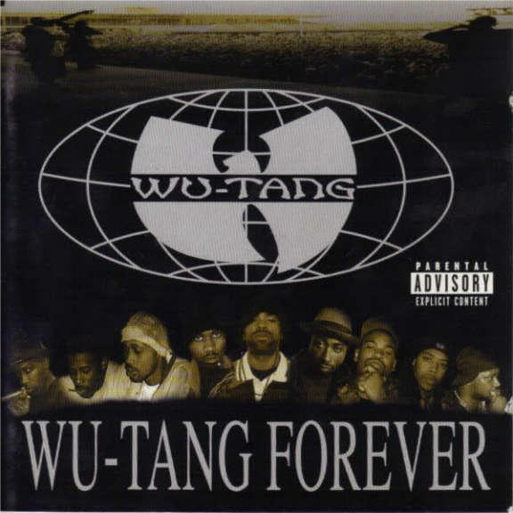Wu-Tang Clan Wu-Tang Forever Oheistarvikkeet 0