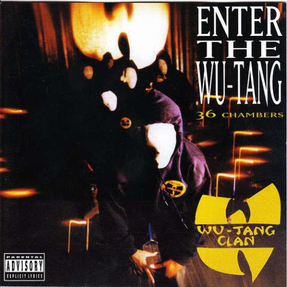 Wu-Tang Clan Enter the Wu-Tang (36 Chambers) Oheistarvikkeet 0