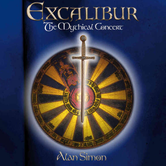 Excalibur The Mythical Concert Oheistarvikkeet 2019
