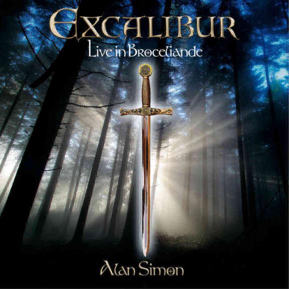 Excalibur Live a Broceliande Oheistarvikkeet 2019
