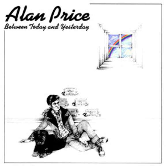 Alan Price Between Today And Yesterday Oheistarvikkeet 2019