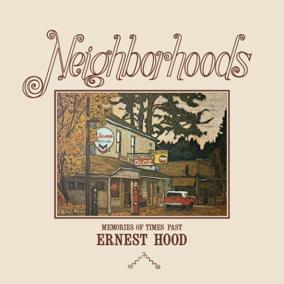 Ernest Hood Neighborhoods LP 2019