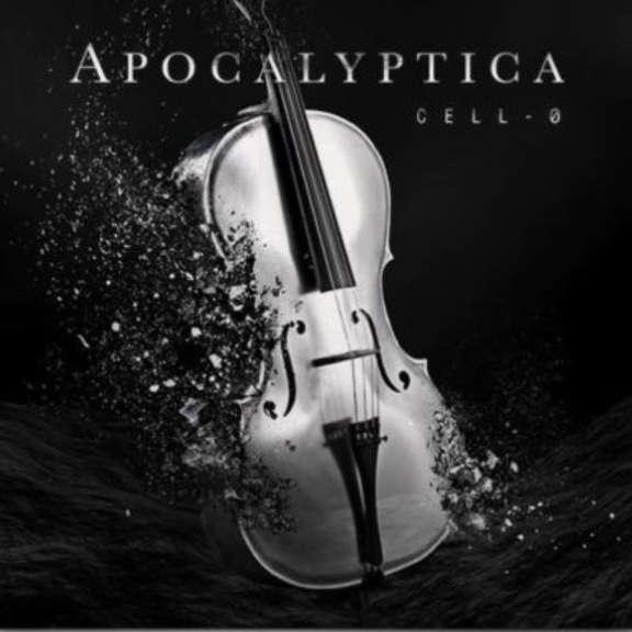 Apocalyptica Cell-0 Oheistarvikkeet 2019