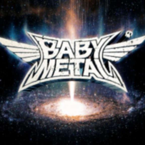 Babymetal Metal Galaxy Oheistarvikkeet 2019