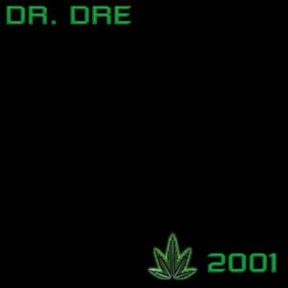 Dr. Dre 2001 Oheistarvikkeet 0