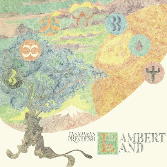 Tasavallan Presidentti Lambertland (Gold) LP 2019