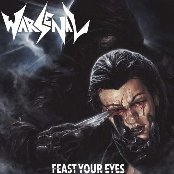 Warsenal Feast Your Eyes   LP 2019