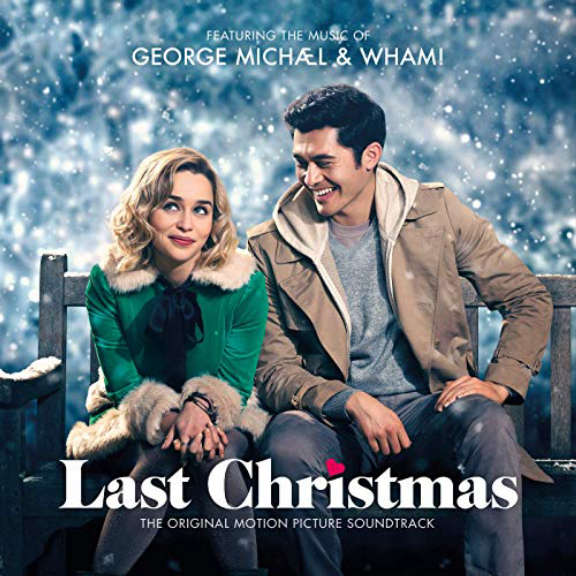 George Michael & Wham LLast Christmas The Original Motion Picture Soundtrack   LP 2019