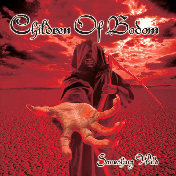 Children of Bodom Something Wild (red) LP 2019