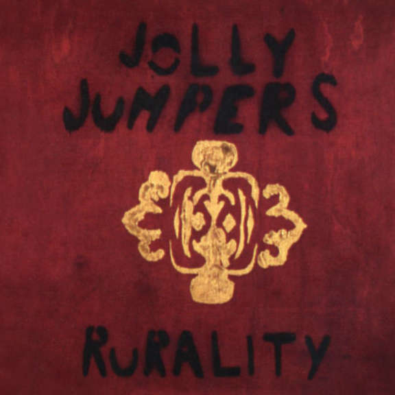 Jolly Jumpers Rurality LP 2019
