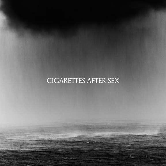 Cigarettes After Sex Cry (Cassette) LP 2019