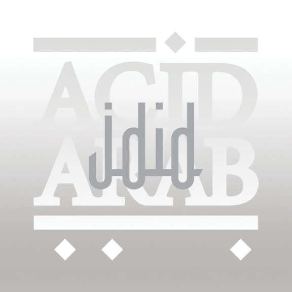 Acid Arab Jdid LP 2019