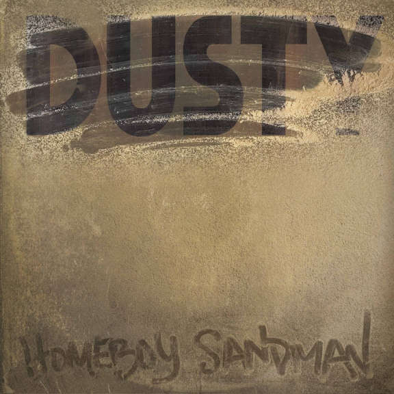Homeboy Sandman Dusty    Oheistarvikkeet 2019