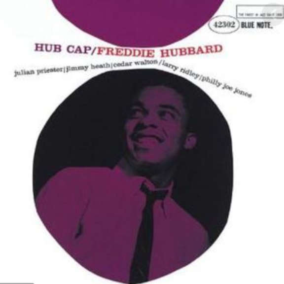 Freddie Hubbard Hub Cap LP 2019