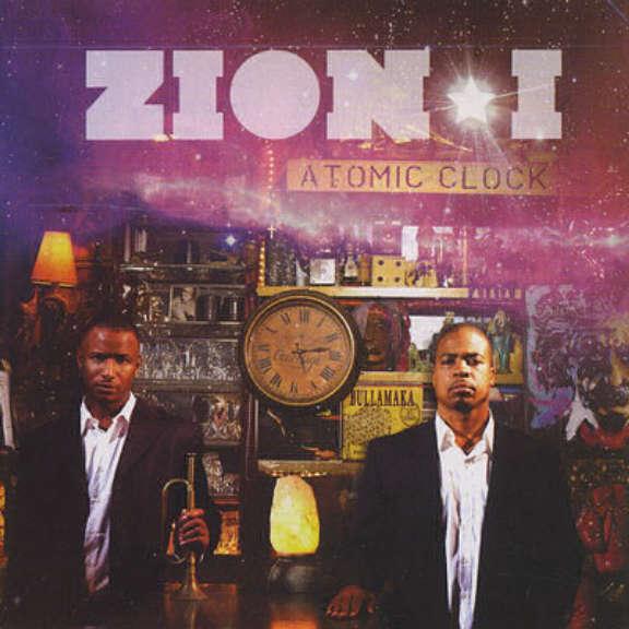 Zion I Atomic Clock Oheistarvikkeet 0
