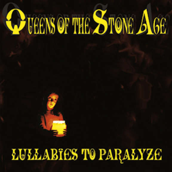Queens Of The Stone Age Lullabies to paralyze LP 2019