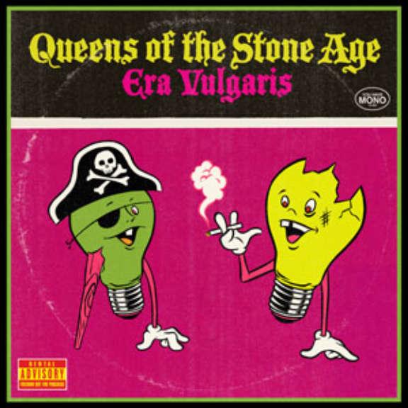 Queens Of The Stone Age Era Vulgaris LP 2019
