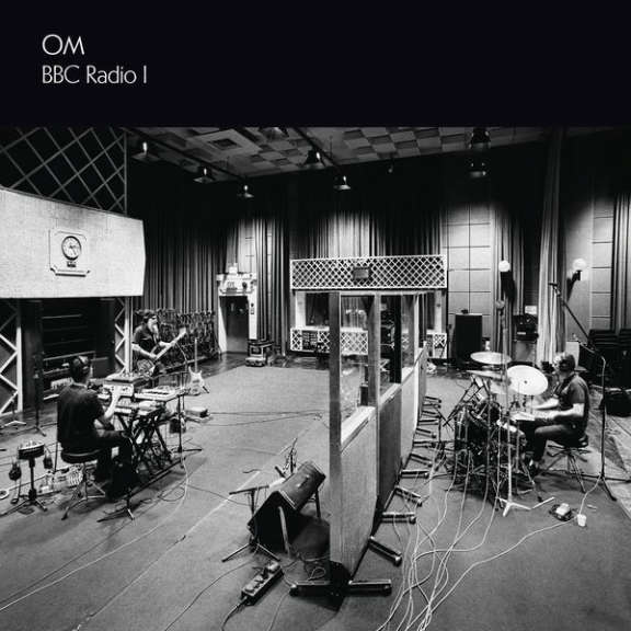 "OM BBC Radio 1 (2x 10"") LP 2019"