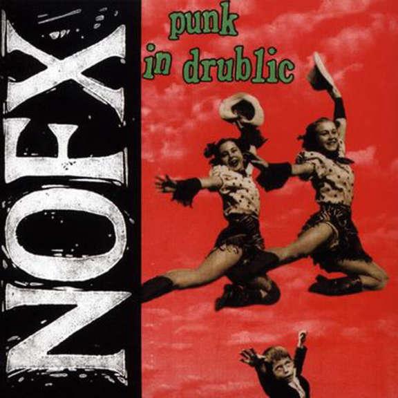 NOFX Punk in Drublic Oheistarvikkeet 2019