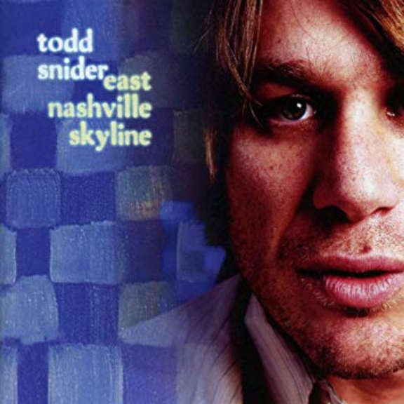 Todd Snider East Nashville Skyline LP 2019