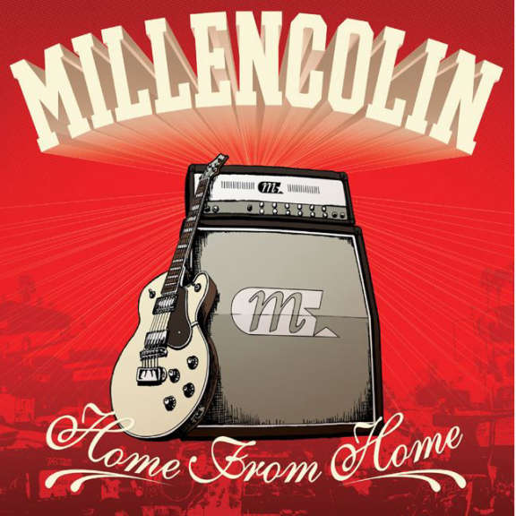 Millencolin Home From Home LP 2019