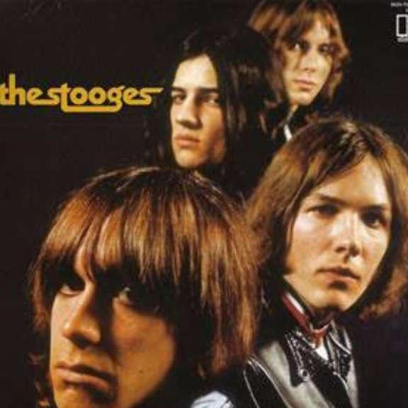 Stooges The Stooges LP 2016