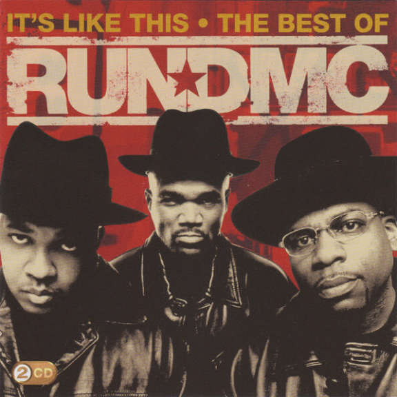 Run DMC It's Like This - The Best of Run DMC Oheistarvikkeet 0