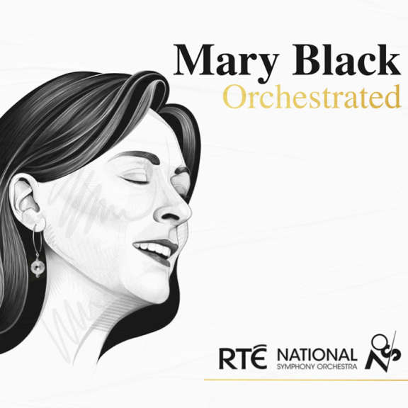 Mary Black Mary Black Orchestrated   LP 2019