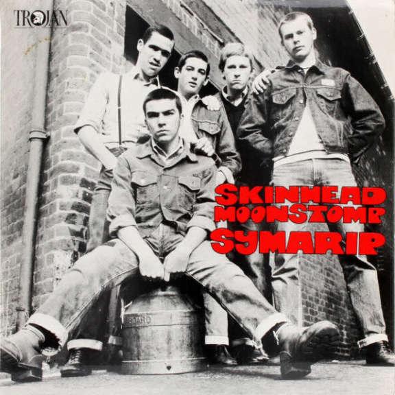 Symarip Skinhead Moonstomp LP 2019