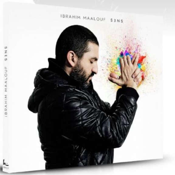 IIbrahim Maalouf S3NS LP 2019