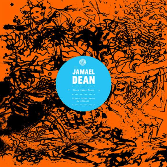 Jamael Dean Black Space Tapes LP 2019
