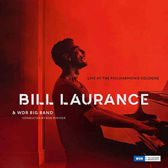 Bill Laurance Live at the Philharmonie Cologne Oheistarvikkeet 2019