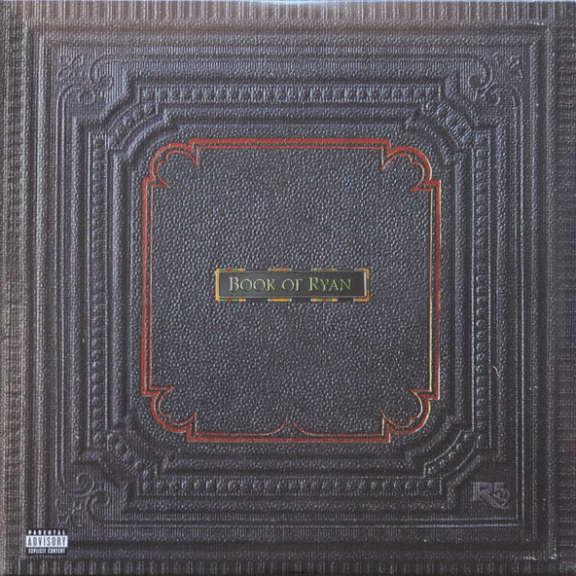 """Royce Da 5'9"""" Book of Ryan LP 2018"""