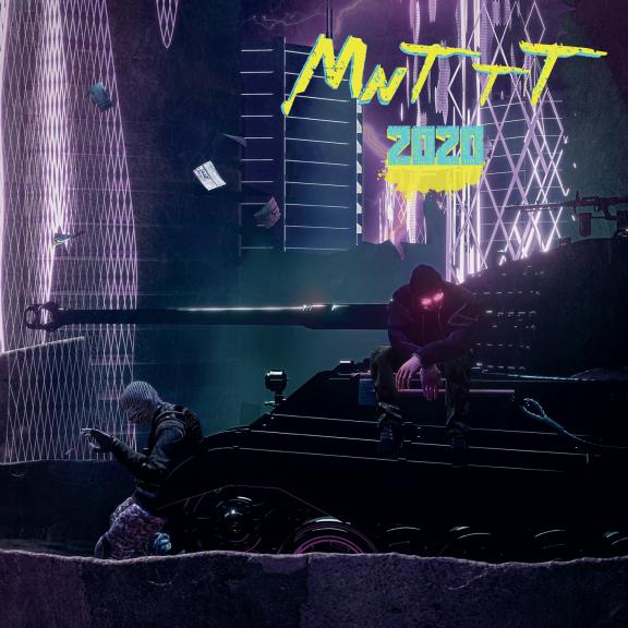 MNTTT 2020 LP 2019