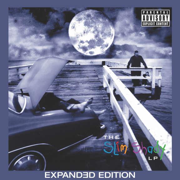 Eminem Slim Shady (Extended Edition) LP 2019