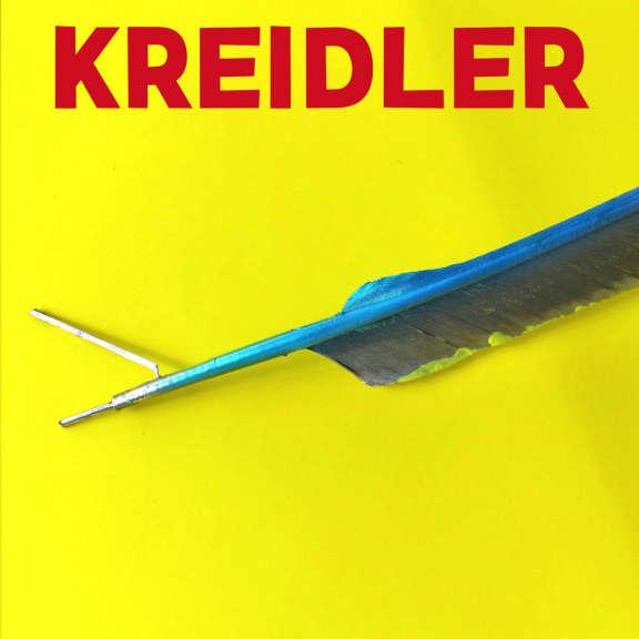 Kreidler Flood LP 2019