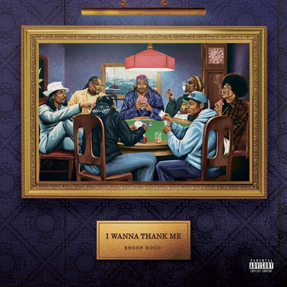 Snoop Dogg I Wanna Thank Me LP 2019