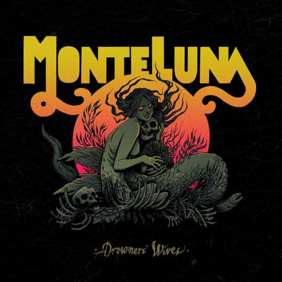 Monte Luna Drowners Wives Oheistarvikkeet 2019