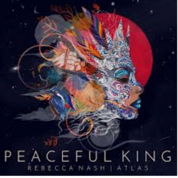 Rebecca Nash Peaceful King LP 2019