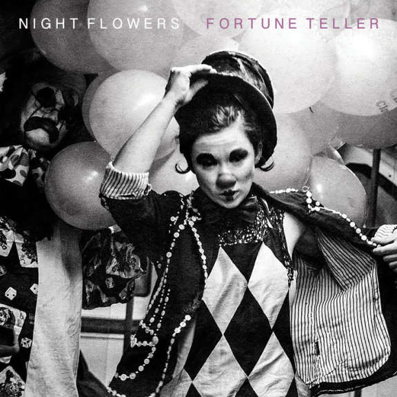 Night Flowers Fortune Teller Oheistarvikkeet 2019